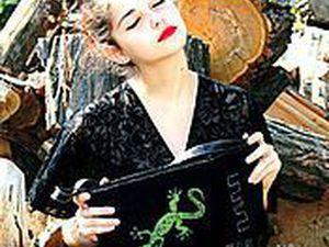 Большой конкурс коллекций от Татьяны Кирюхиной | Ярмарка Мастеров - ручная работа, handmade