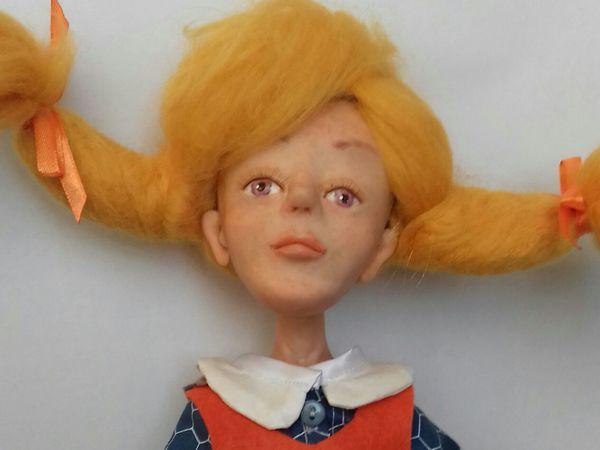 Скоро! Новая девочка! | Ярмарка Мастеров - ручная работа, handmade
