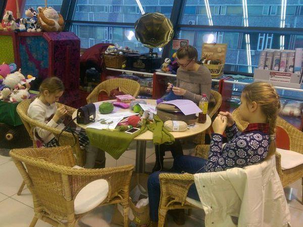 Мастер класс вязание крючком для взрослых и детей от 12 лет | Ярмарка Мастеров - ручная работа, handmade