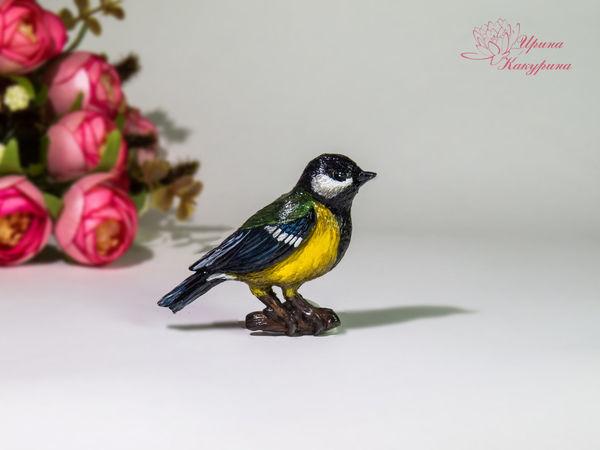 Броши птички!!! | Ярмарка Мастеров - ручная работа, handmade