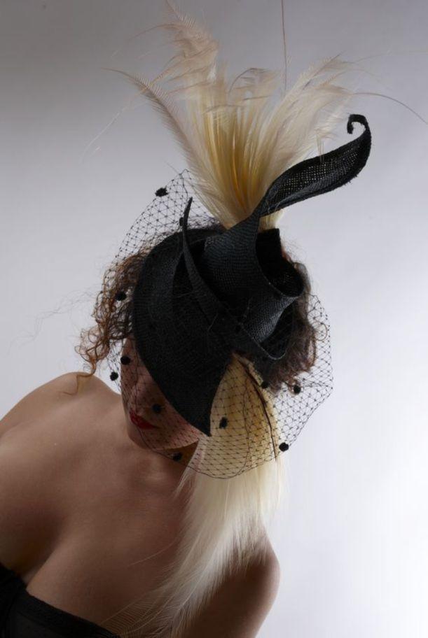 шляпы для скачек