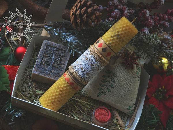 Традиции Зимнего Солнцеворота (Йоля). | Ярмарка Мастеров - ручная работа, handmade