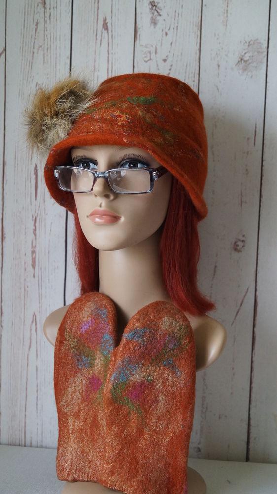 шапки для осени и зимы