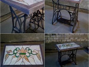 Аукцион  - консольный столик!. Ярмарка Мастеров - ручная работа, handmade.