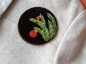 Подарок 2019  Спасибо за поддержку!. Ярмарка Мастеров - ручная работа, handmade.