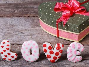 Акция для постоянных покупателей ко дню Всех Влюблённых! | Ярмарка Мастеров - ручная работа, handmade