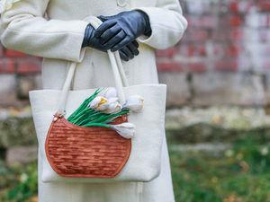 г.Владивосток.Семинар,консультация по валянию сумок Кабанова Анна(Нюта)   Ярмарка Мастеров - ручная работа, handmade