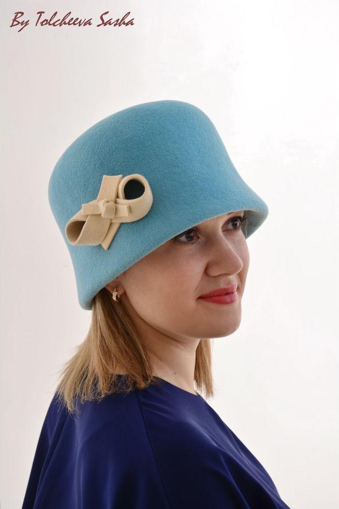 шляпочки