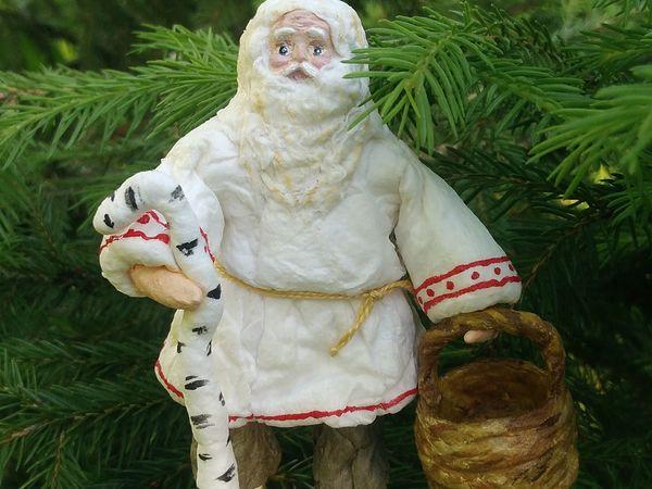 Новогоднее чудо близко!))) | Ярмарка Мастеров - ручная работа, handmade