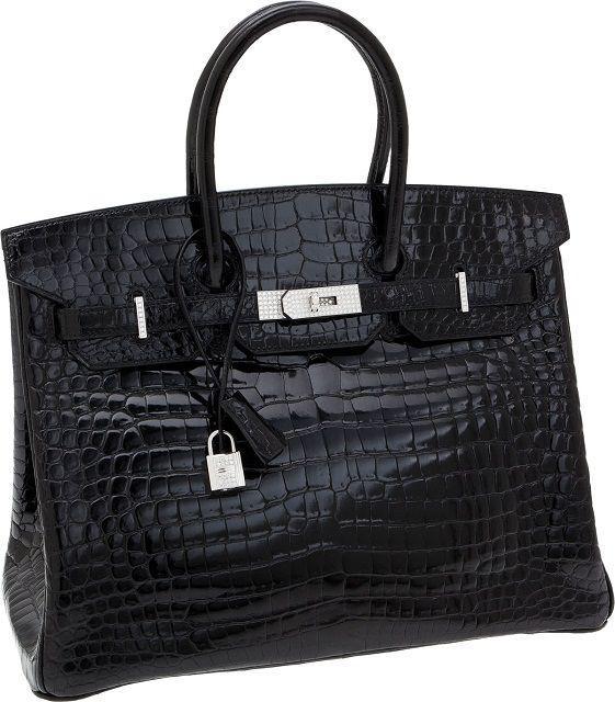 самая дорогоая сумочка