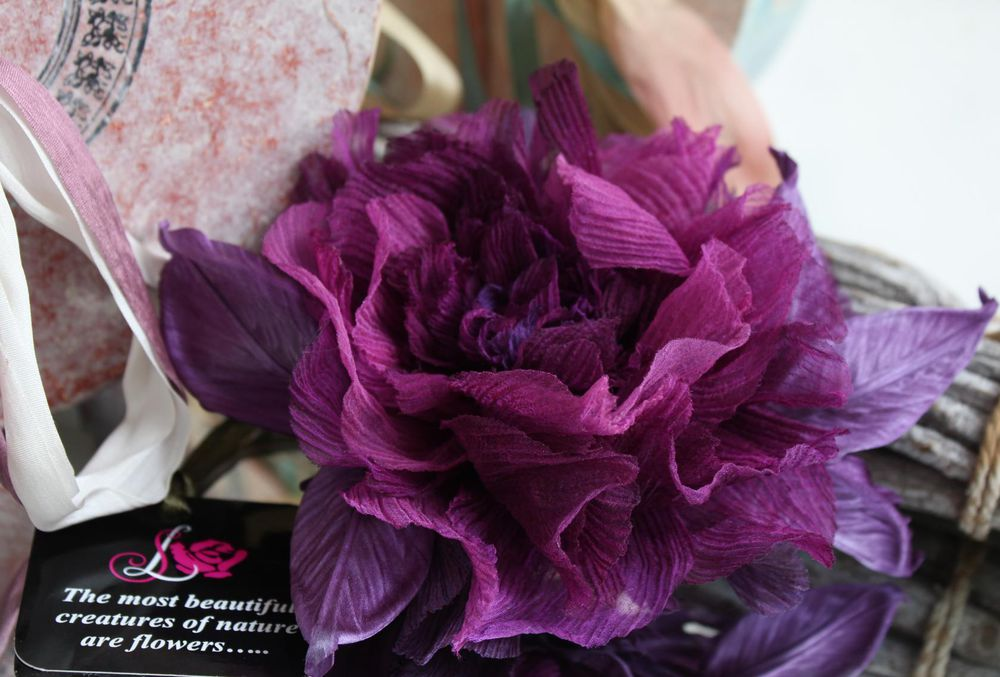 цветы, украшение для волос, новинки магазина, аксессуары с цветами, аксессуары для волос