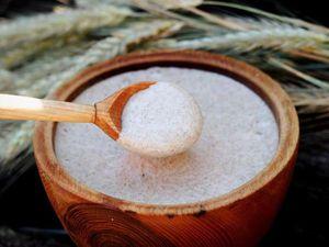 Делаем натуральный шампунь из трав и ржаной муки | Ярмарка Мастеров - ручная работа, handmade