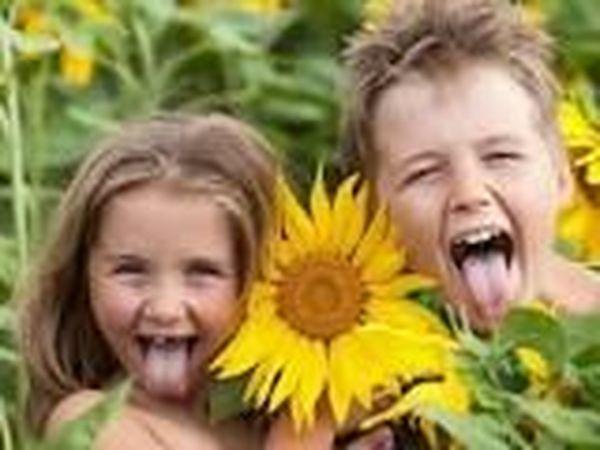 Хотите воспитать счастливых детей ? | Ярмарка Мастеров - ручная работа, handmade