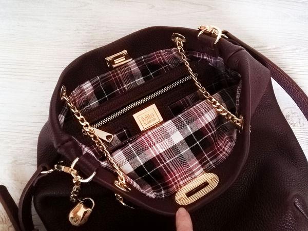 Выбираем подклад для сумочки | Ярмарка Мастеров - ручная работа, handmade