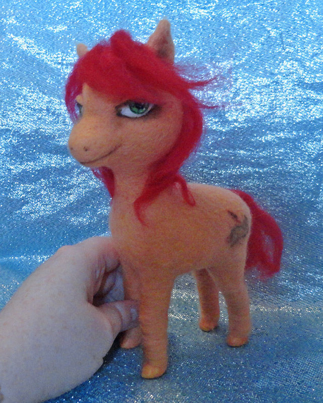 сувениры my little pony