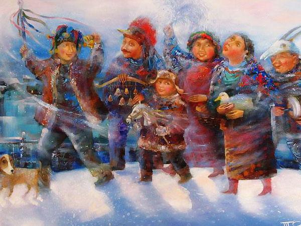 Рождественская ярмарка заключительный день!   Ярмарка Мастеров - ручная работа, handmade