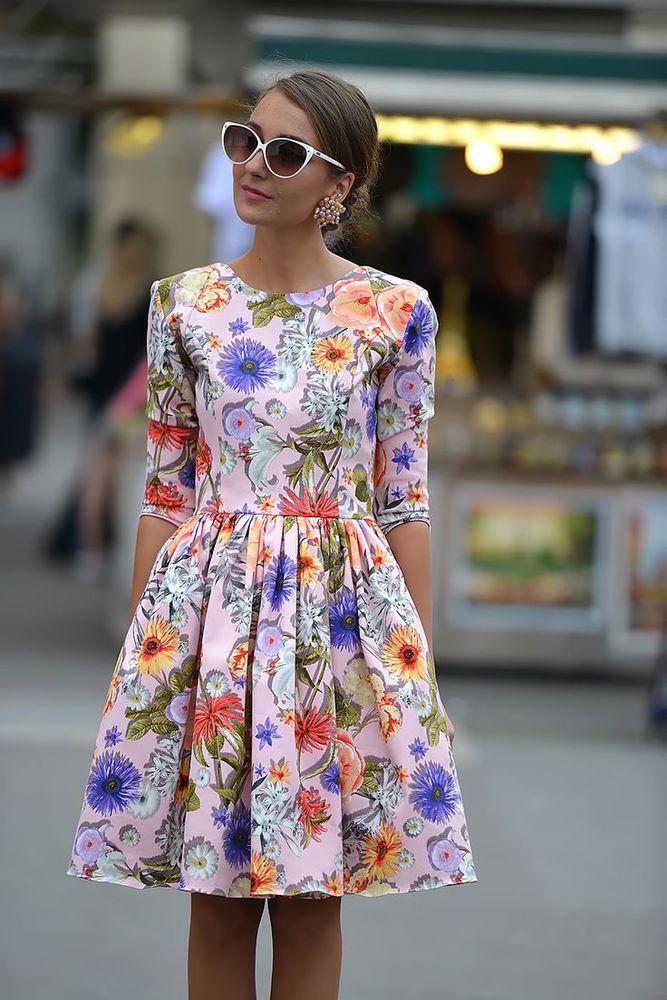 модные наряды на весну фото пышным бантом ленты