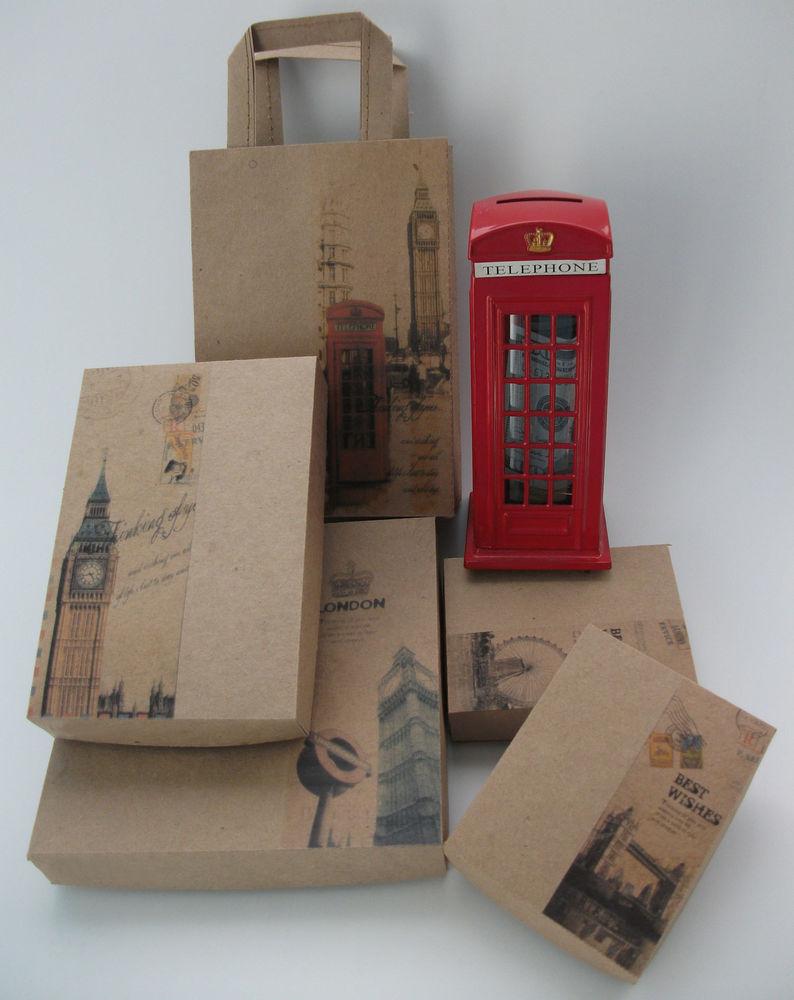 пакетики для отправки