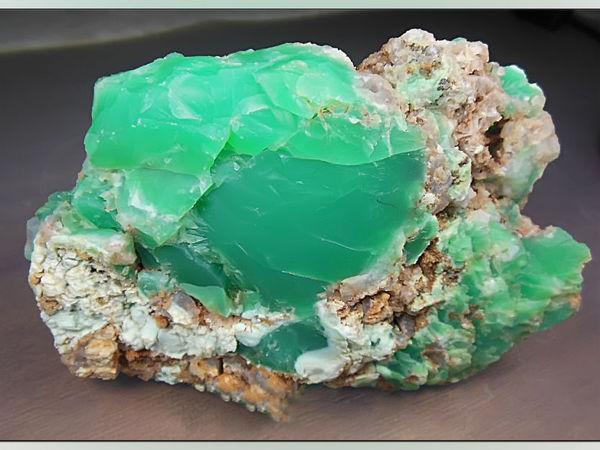 Хризопраз - камень богатства и удачи. | Ярмарка Мастеров - ручная работа, handmade