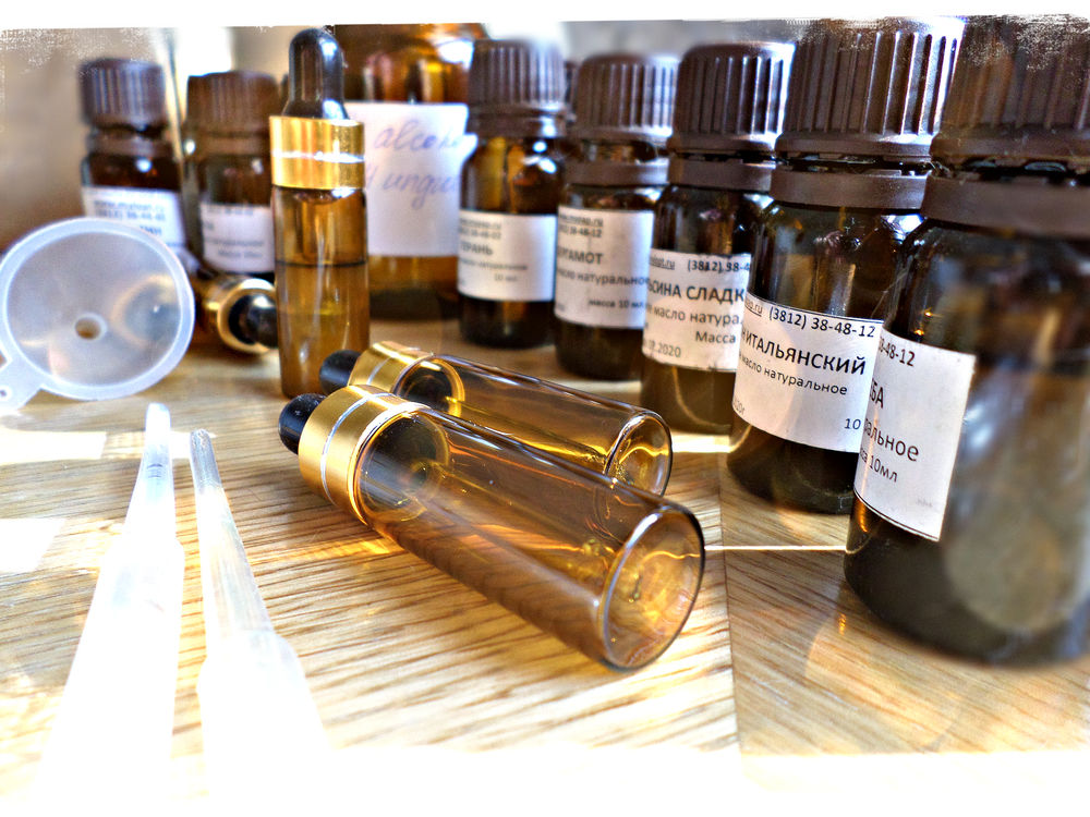 парфюмерный оберег, антисглаз, парфюмер, ароматерапия