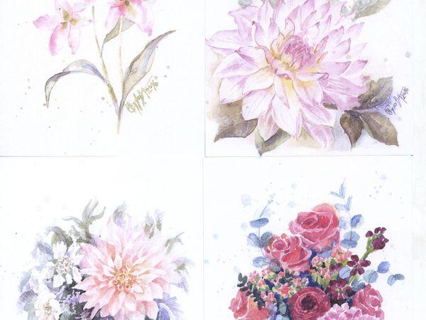 Акция до 18 апреля! | Ярмарка Мастеров - ручная работа, handmade