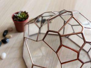 Необычные формы из стекла — как они создаются. Ярмарка Мастеров - ручная работа, handmade.