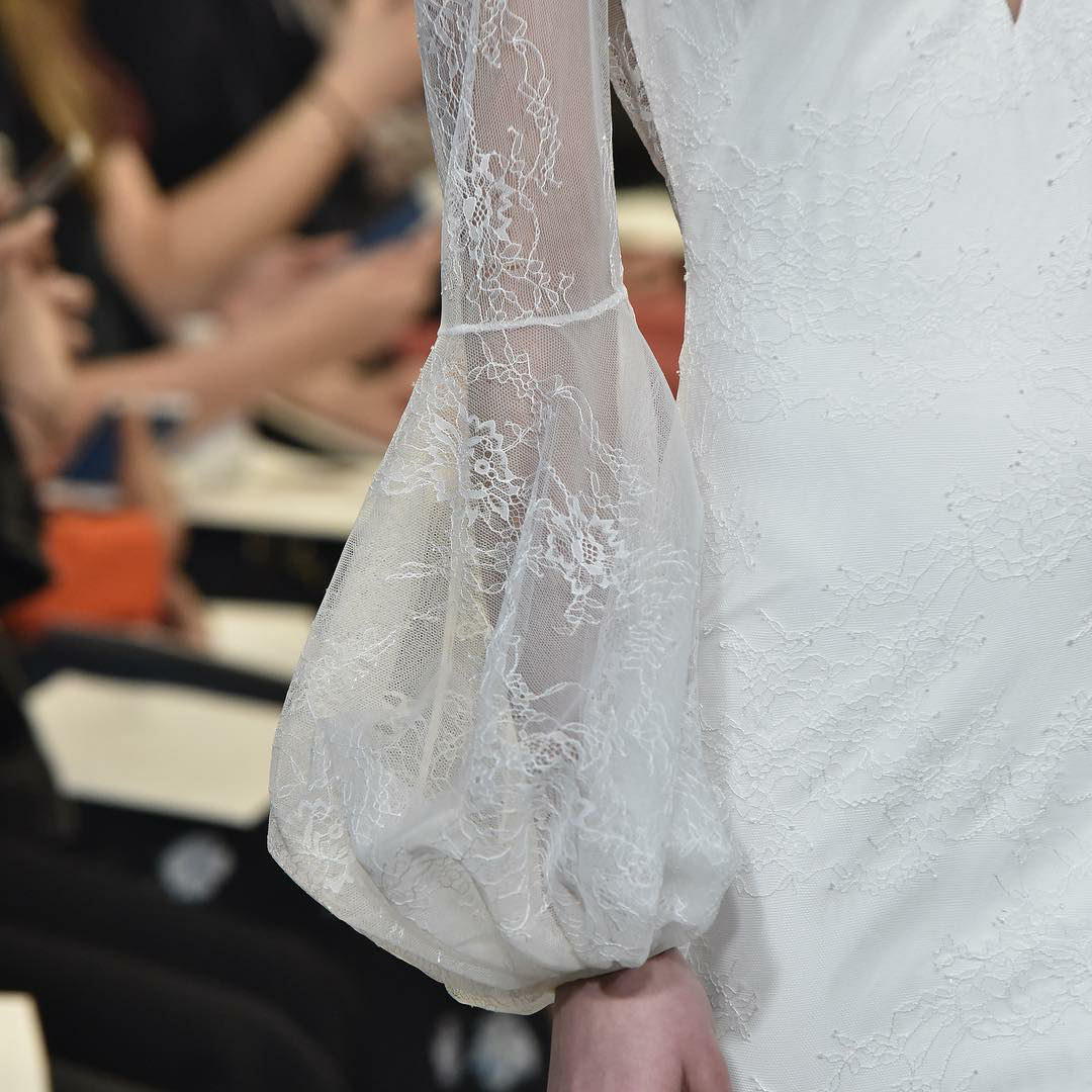 Bridal fashion week in new york city The NYFW : Bridal Schedule is Live News CFDA