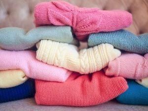 В магазине обновки — весенние свитера из ангоры. Ярмарка Мастеров - ручная работа, handmade.