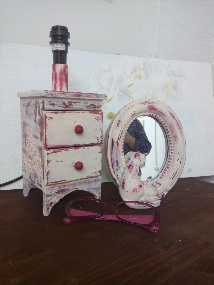 артзаготовка, старение мебели