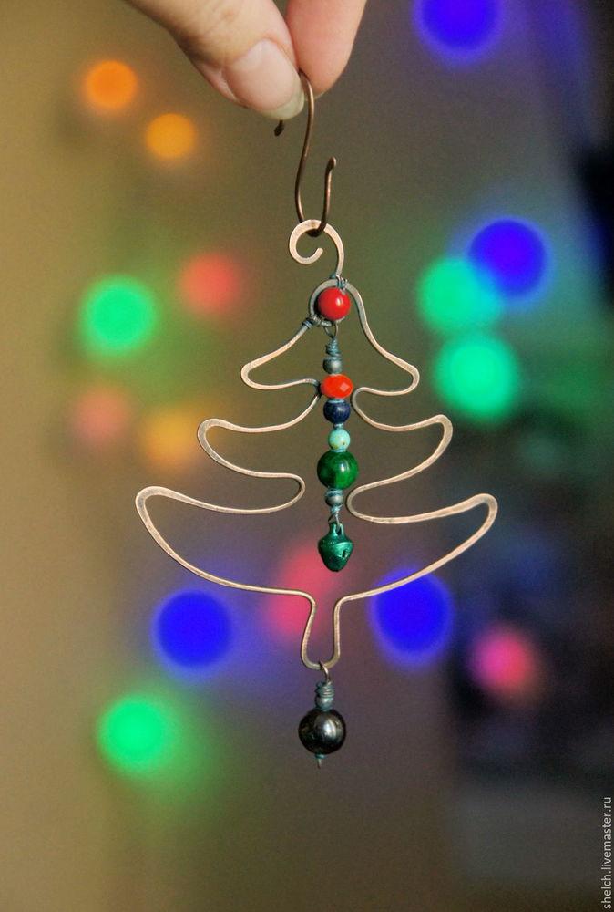 елка в подарок, ща