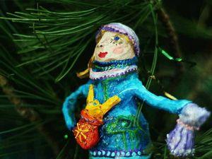 Новогодний лайфхак: создаем чудо. Ярмарка Мастеров - ручная работа, handmade.