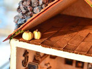 Дом у маяка... | Ярмарка Мастеров - ручная работа, handmade