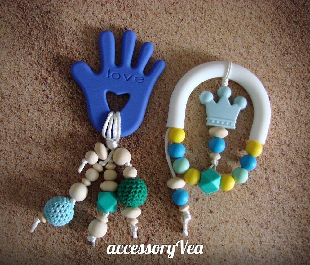 грызунок, деревянные игрушки