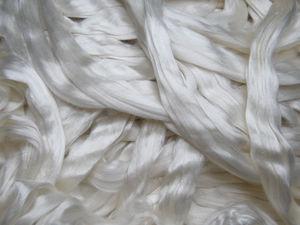 Проблема при самостоятельном крашении шелковой пасмы | Ярмарка Мастеров - ручная работа, handmade