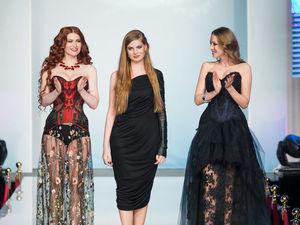Показ Moriel Corsetry на Estet Fashion Week. Ярмарка Мастеров - ручная работа, handmade.