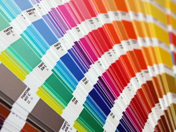Подбор конкретного цвета в работе на заказ | Ярмарка Мастеров - ручная работа, handmade