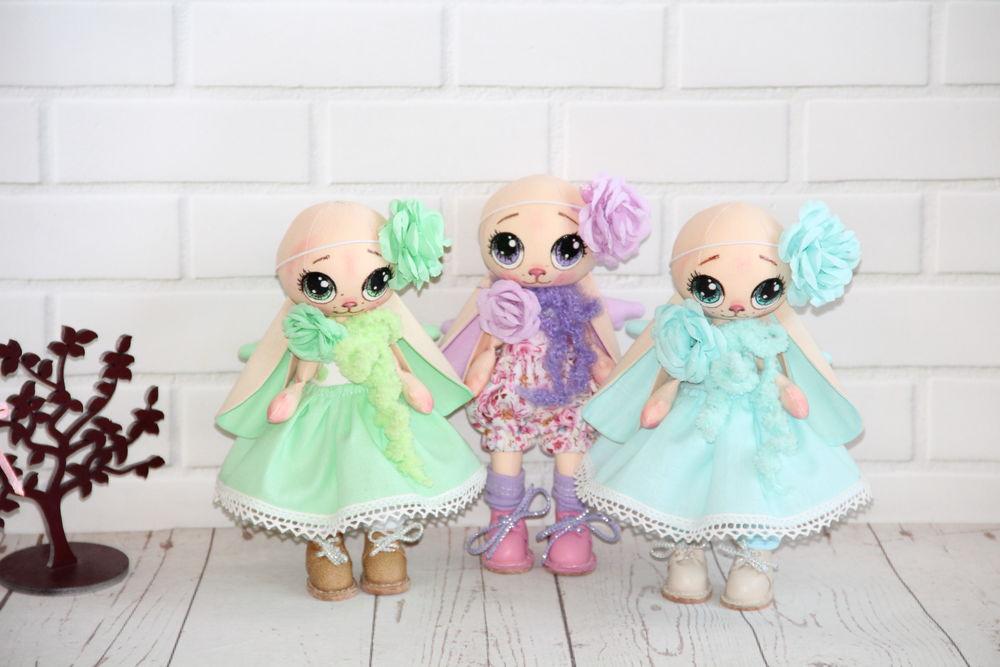 анонс акции, анонс магазина, зайка, купить куклу, машуша