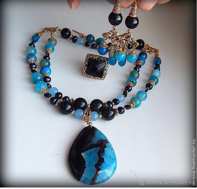агатовое ожерелье, аукцион на ожерелье, акции и скидки