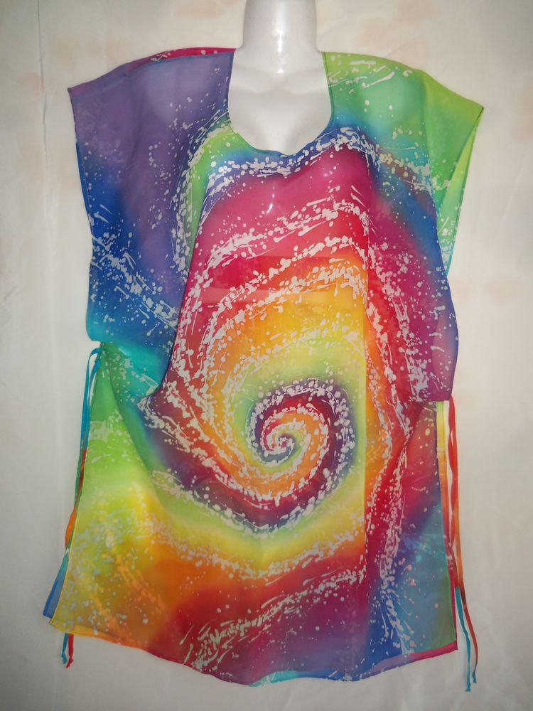 шелк, 100% шелк, натуральный шелк, батик блуза, блуза батик, ручная работа, туника батик, батик туника, женская одежда, одежда для женщин, купить шёлковую блузу, купить батик