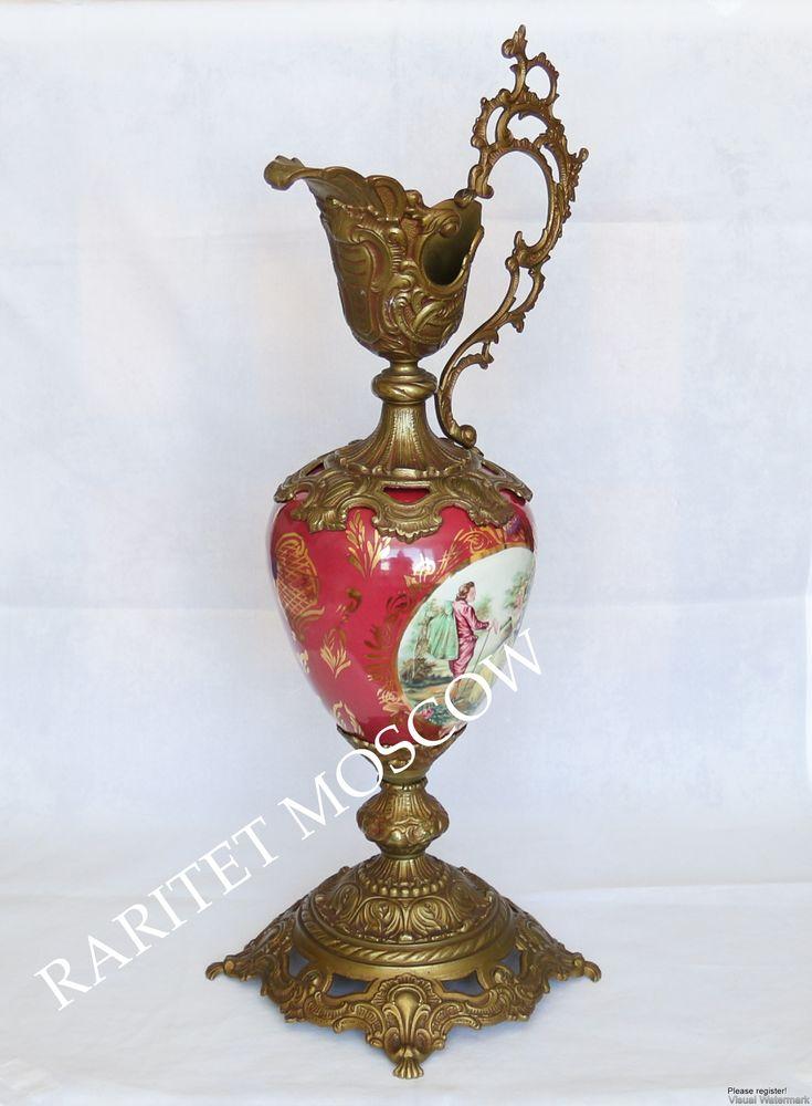 старинная ваза