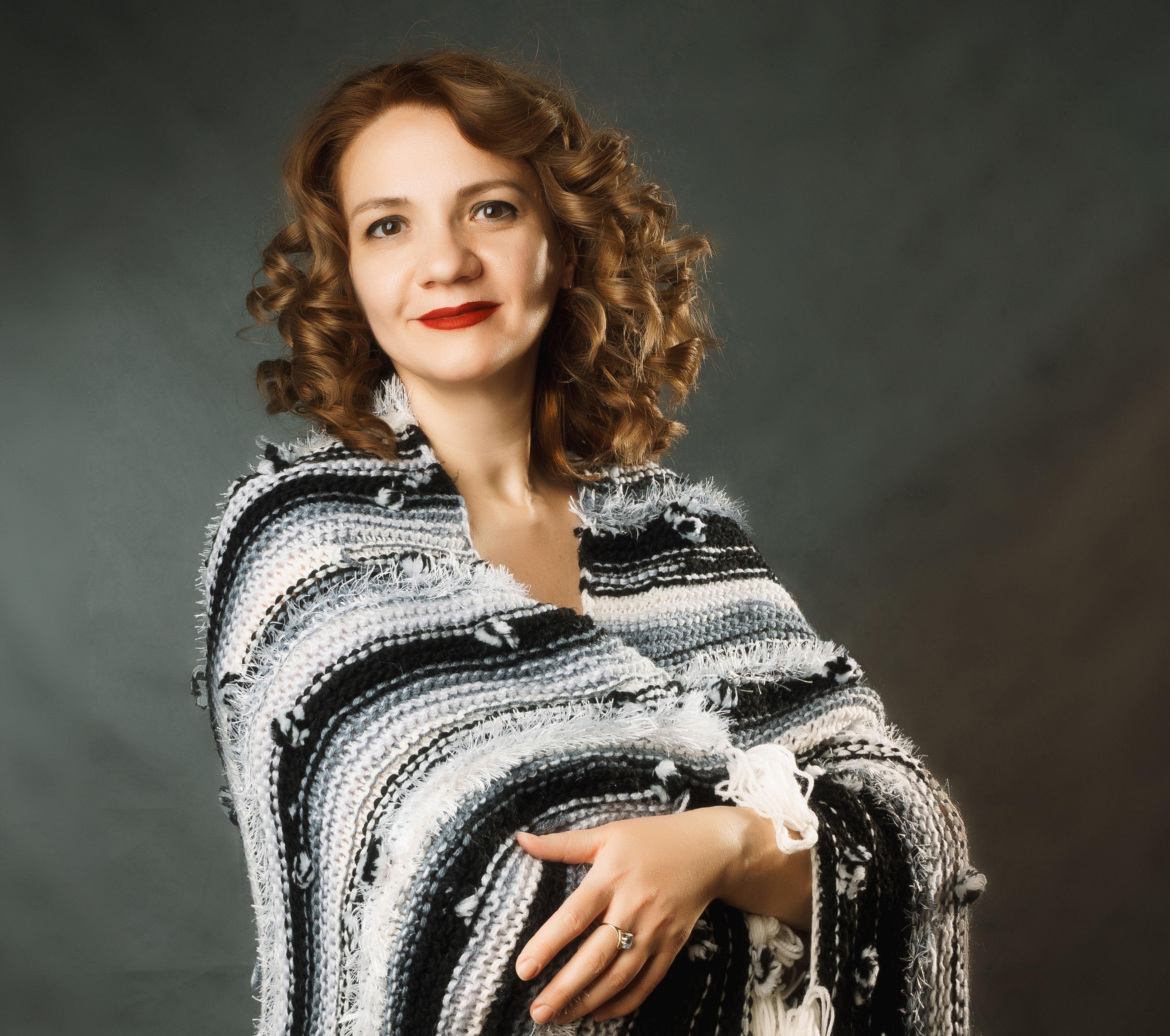 Ирина Пугач, фото № 1