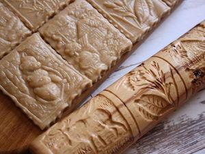 Конкурс коллекций от магазина Пряничные скалки. 5-я часть. Ярмарка Мастеров - ручная работа, handmade.