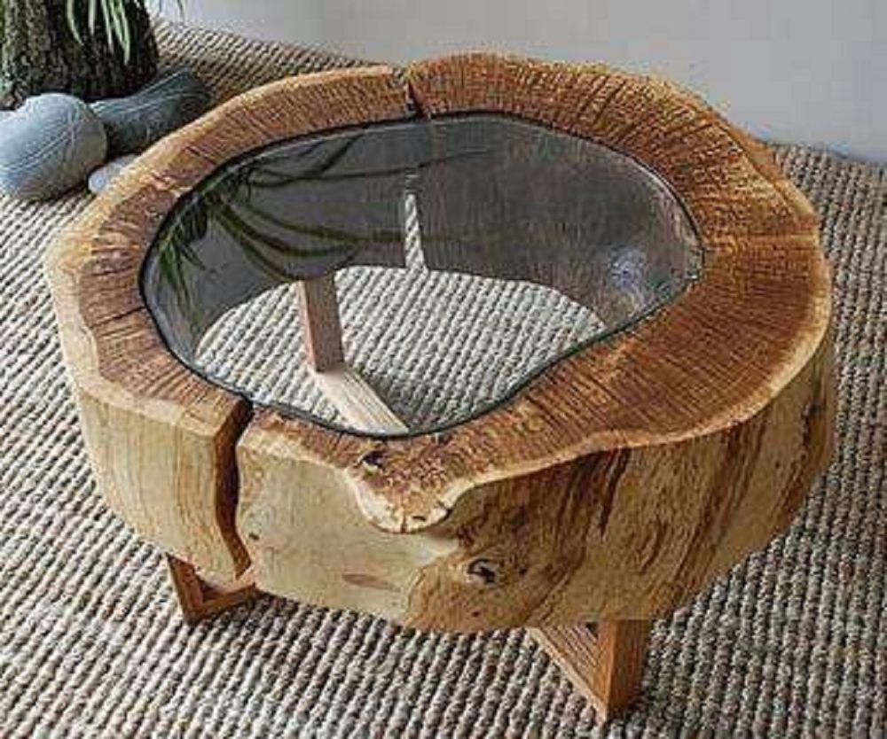 Естественная красота древесины, фото № 30