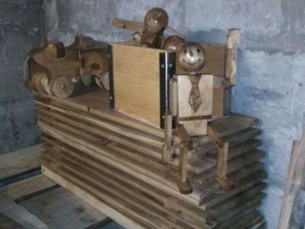 Лофт - производство мебели. Внимание к деталям. | Ярмарка Мастеров - ручная работа, handmade