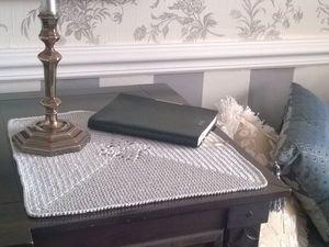 Хотите сделать новый акцент в интерьере спальни?. Ярмарка Мастеров - ручная работа, handmade.