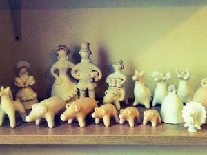 Скоро заиграют яркими красками мои  игрушки. Ярмарка Мастеров - ручная работа, handmade.