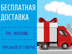 Бесплатная доставка по Москве!. Ярмарка Мастеров - ручная работа, handmade.