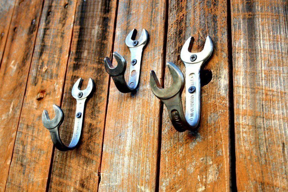 Прихожая начинается с... ключницы! Более 70 самых невероятных идей для воплощения