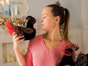 Предновогоднее снижение цен на все праздничные игрушки и подарки! | Ярмарка Мастеров - ручная работа, handmade
