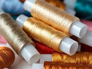 Розыгрыш Новогодней Конфетки! Шелковых ниток и фурнитуры!   Ярмарка Мастеров - ручная работа, handmade